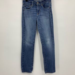 American Eagle Outfitters Straight super stretch